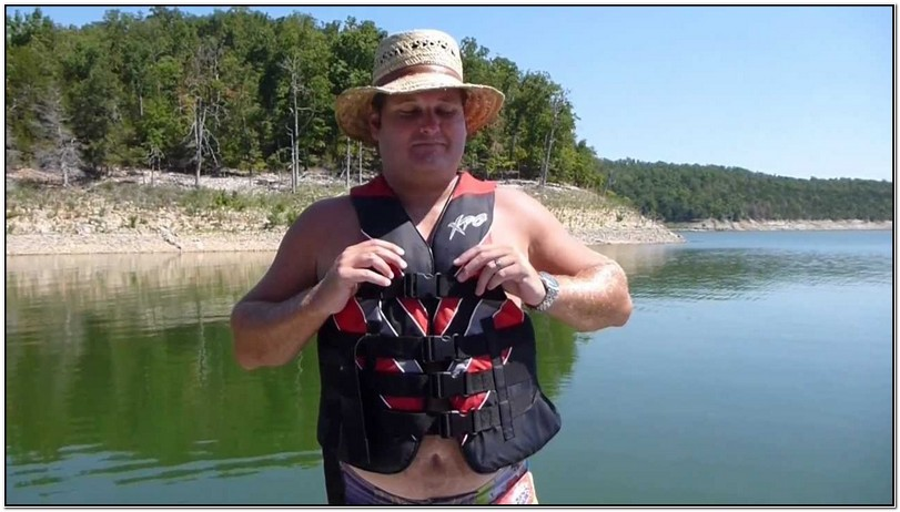 Cabelas Inflatable Life Jackets