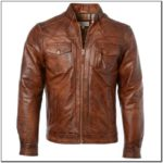 Cheap Leather Jackets Mens Uk