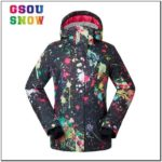 Cheap Womens Snowboarding Jackets