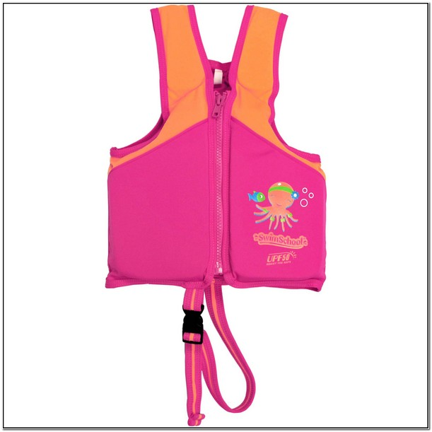 Childrens Life Jackets Walmart