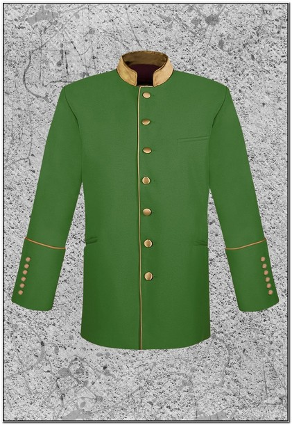 Clergy Frock Jackets