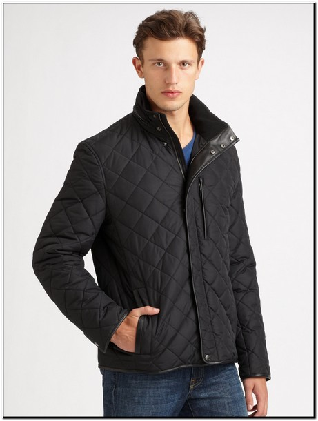 Cole Haan Jacket Mens