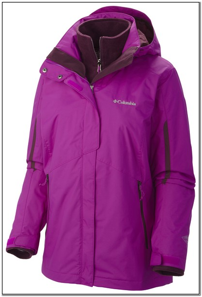 Columbia Jackets On Sale Womens