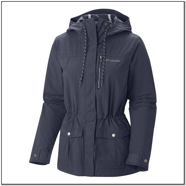 Columbia Tall Womens Jackets