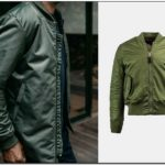 Cool Bomber Jackets For Guys