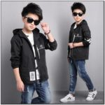 Cool Jackets For Boys