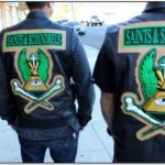 Cool Patches For Leather Jackets