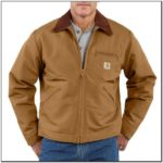 Custom Carhartt Jackets