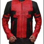 Deadpool Jacket India