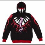 Finn Balor Jacket Amazon