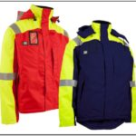 Fr High Visibility Winter Jackets