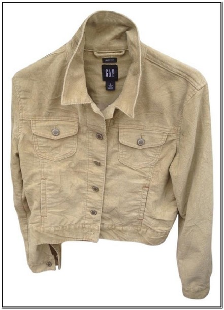 Gap Jackets For Womens