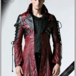 Gothic Male Jackets