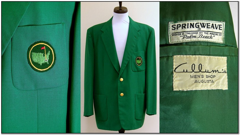 Green Jacket Auctions Inc