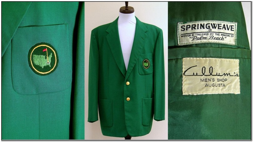 Green Jacket Auctions