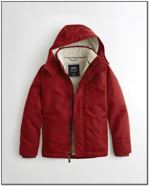 Hollister Jackets Mens Canada