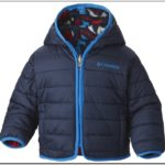 Infant Columbia Jacket