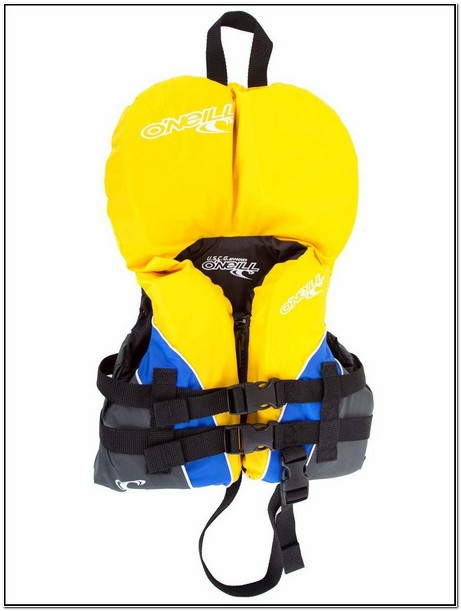 Infant Life Jackets 0 30 Lbs