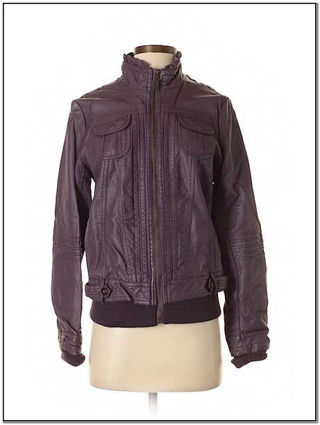 Joujou Leather Jacket Price