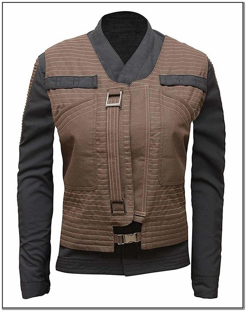 Jyn Erso Jacket Amazon