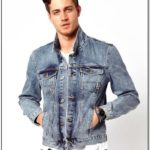Kohls Jean Jacket Mens