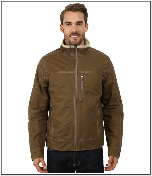 Kuhl Burr Jacket Sale