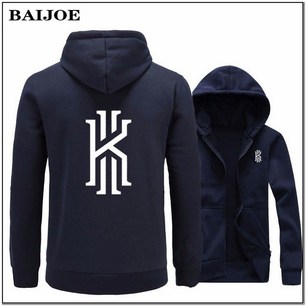 Kyrie Irving Jaket