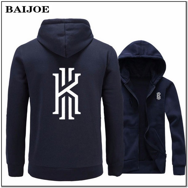 Kyrie Irving Winter Jacket