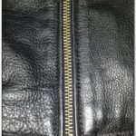 Leather Jacket Zipper Replacement Near Me
