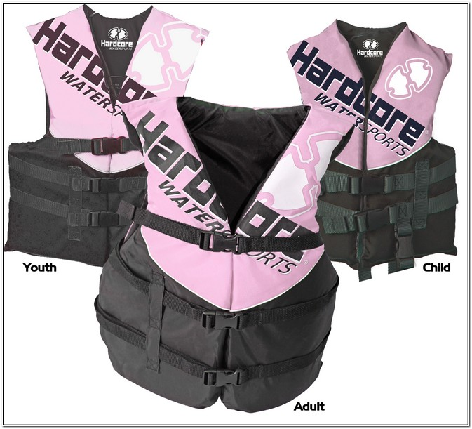 Life Jackets For Adults Ebay