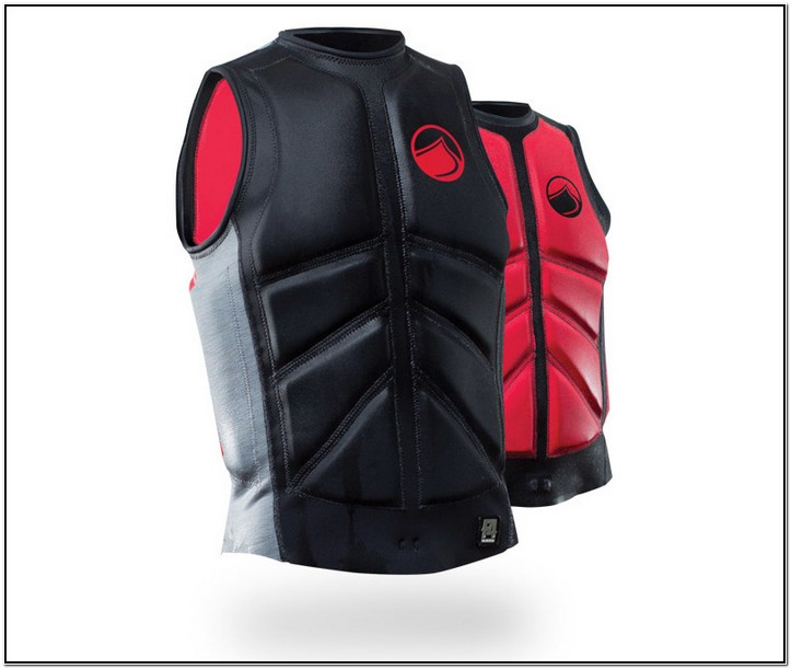 Liquid Force Life Jackets Canada