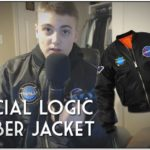 Logic Bomber Jacket Sizing