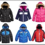 Macys Children's Winter Jackets