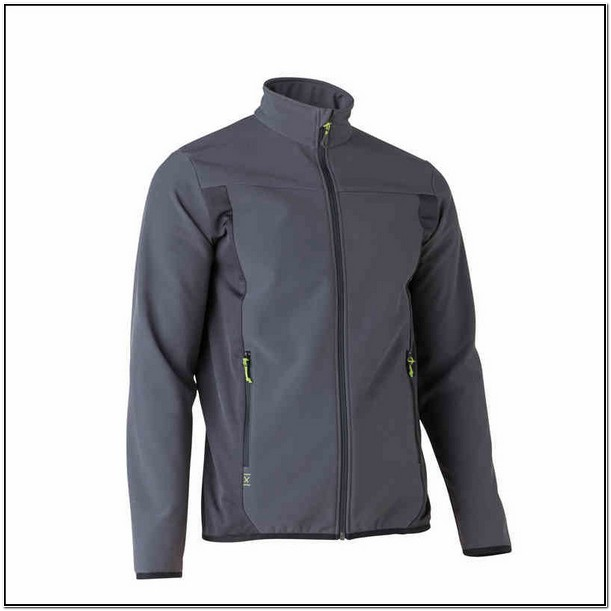 Mens Jacket Without Hood
