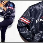 Mens Satin Starter Jackets