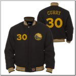 Men's Stephen Curry Jacket