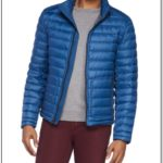Michael Kors Mens Packable Down Jacket Uk