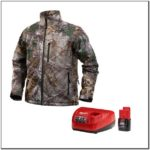 Milwaukee Tool Heated Jacket Kit