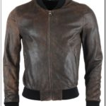 Most Expensive Leather Jacket