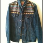 Native American Jacket Mens