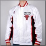 Nba Warm Up Jackets Mens