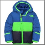 North Face Infant Boy Jacket