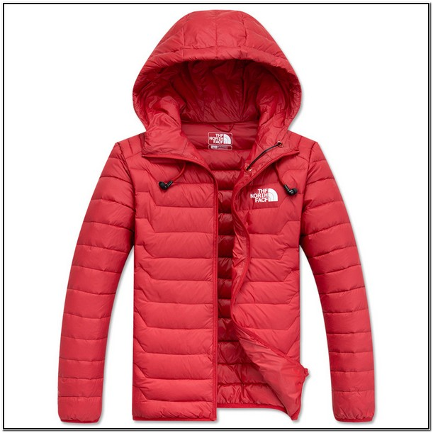 North Pole Jackets Sale