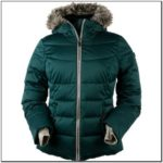Obermeyer Bombshell Jacket Glamp Green