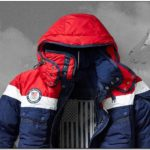 Olympic Jackets For Sale