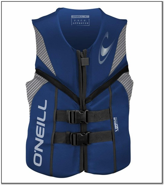 Oneill Life Jacket Sale