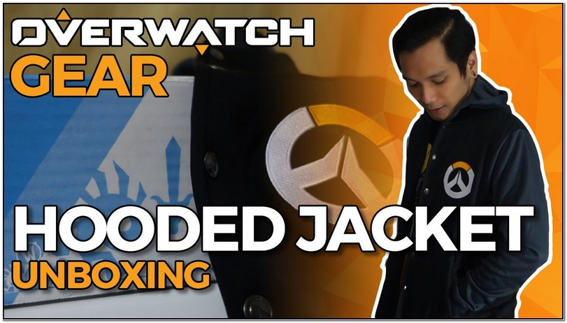 Overwatch Hooded Jacket Review