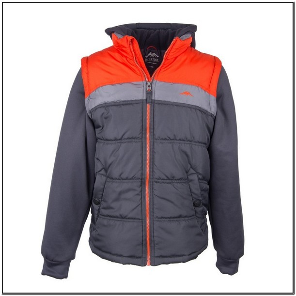 Pacific Trail Outdoor Wear Jackets