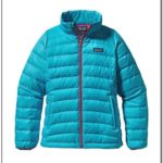 Patagonia Girls Down Sweater Jacket Sale