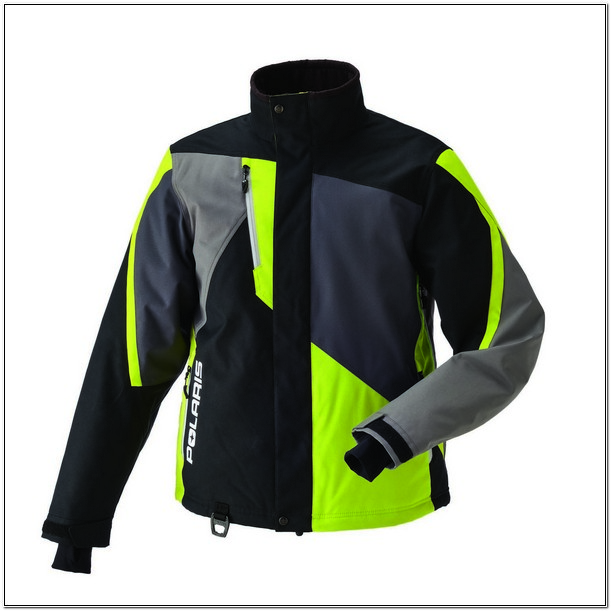 Polaris Snowmobile Jackets